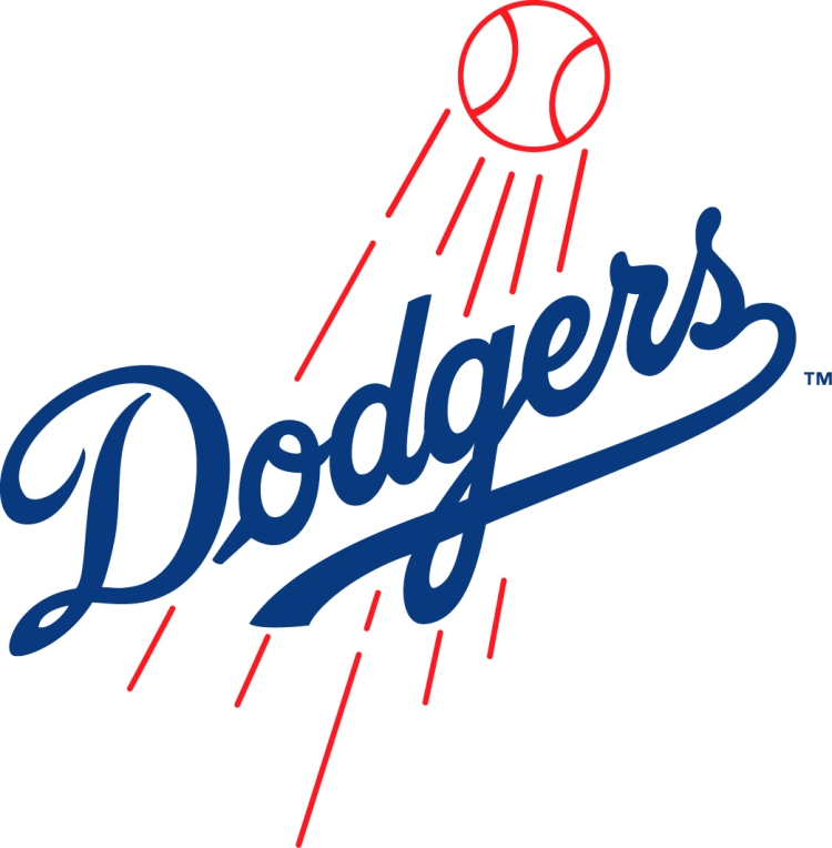 Dodgers Primary logo(2)